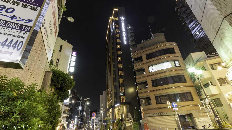 六本木 ホテルズ カン デオ 東京