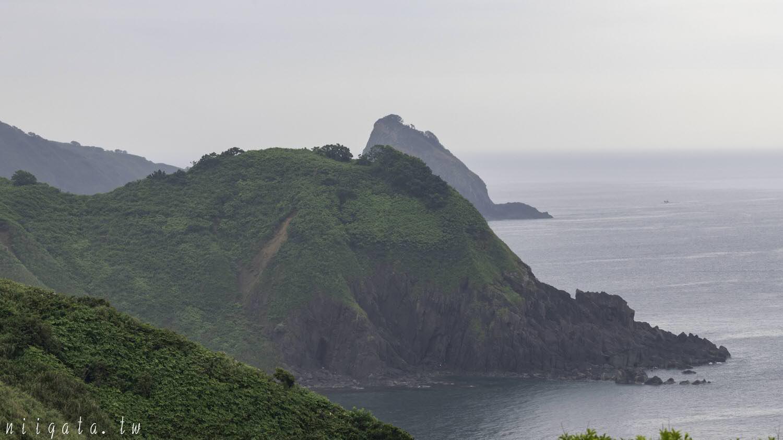 民宿 粟島